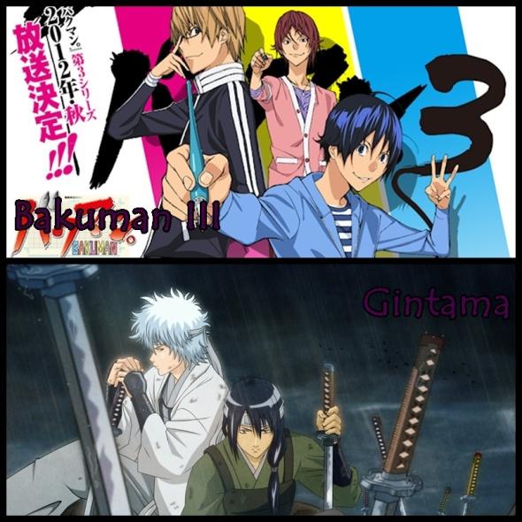 Animes Shonen