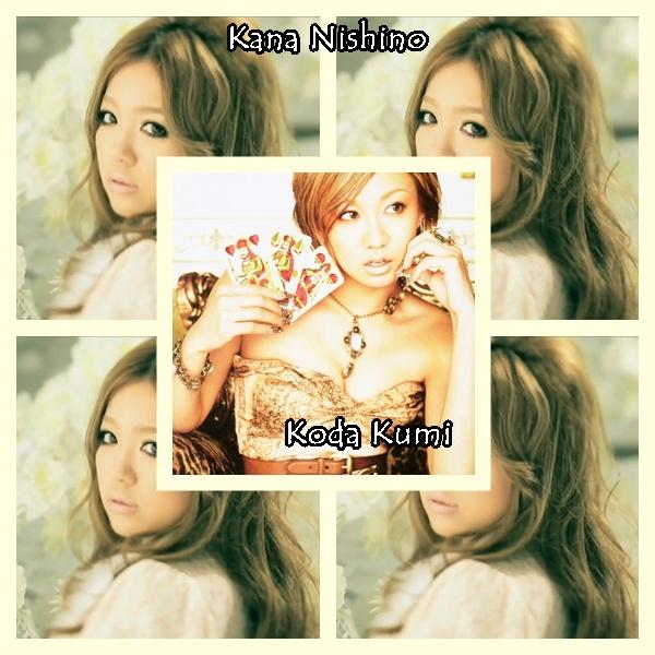 Divas J-pop  K