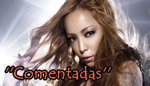 Comentadas (single, album, dvd, etc)