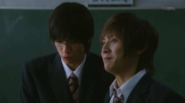 risou no musuko episódio 7