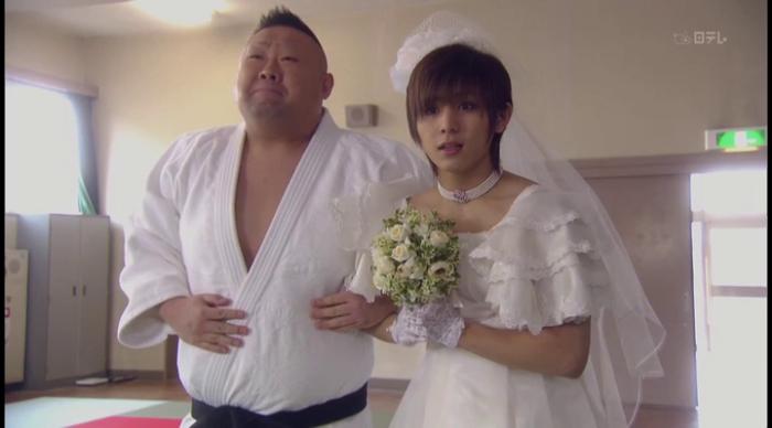 Risou no Musuko episódio 10 fim