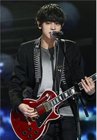 Jung Joon Young 7