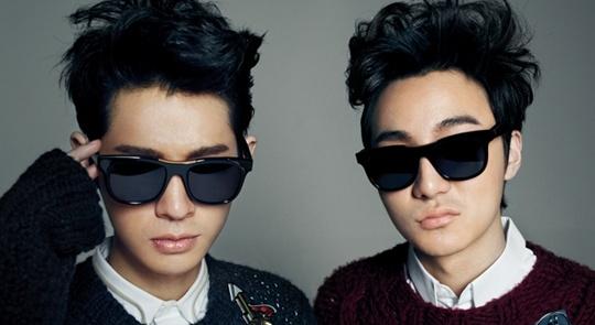 Jung Joon Young roy kim