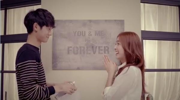 Jung Joon Young yoo mi